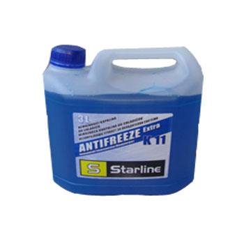 АНТИФРИЗ STARLINE K11 - 3 L STARLINE