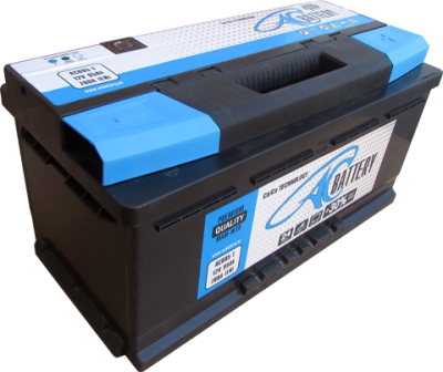 ACBATTERY ACB095-1 95AH R+ 780A AC BATTERY
