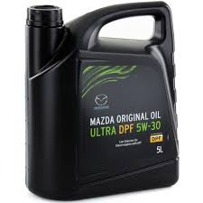 MAZDA OIL ULT.DPF 5W-30 5L MAZDA