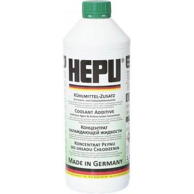 АНТИФРИЗ HEPU P999-GRN HEPU