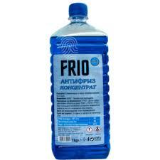 АНТИФРИЗ FRIO  -60 C 1L FRIO