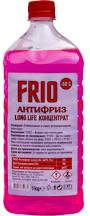 АНТИФРИЗ FRIO -60 Long Life 1l FRIO