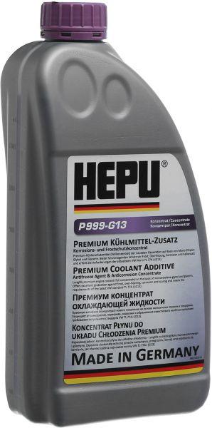 АНТИФРИЗ HEPU P999 G13 HEPU