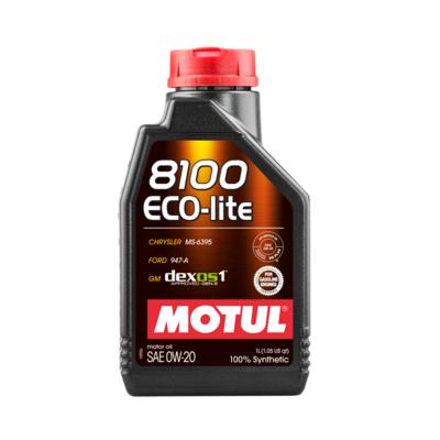 MOTUL 8100 ECO-LITE 0W-20 1l MOTUL