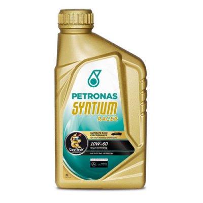 PETRONAS SYNTIUM RACER 10W-60 - 1l PETRONAS