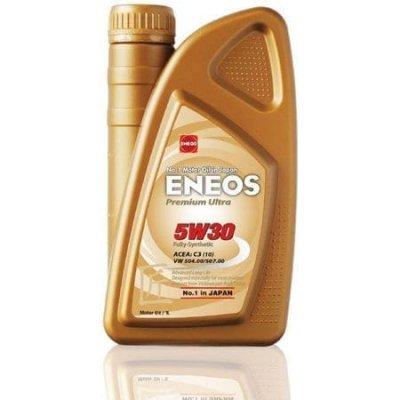 ENEOS PREMIUM ULTRA 5W-30 1L ENEOS