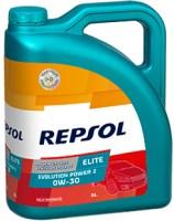 REPSOL ELITE EVOLUTION POWER 2 0W-30 5L REPSOL