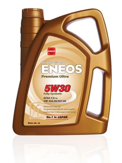 ENEOS PREMIUM ULTRA 5W-30 4L ENEOS