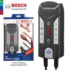 Зарядно за акумулатор BOSCH C3 BOSCH