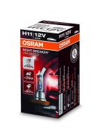 КРУШКА H11 12V 55W Night Breaker Unlimited OSRAM