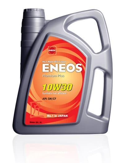 ENEOS PREMIUM 10W-30 4L ENEOS