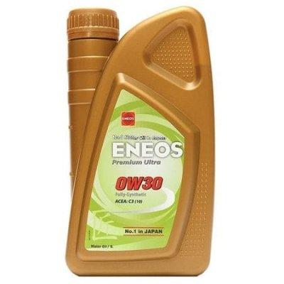 ENEOS PREMIUM ULTRA 0W-30 1L ENEOS