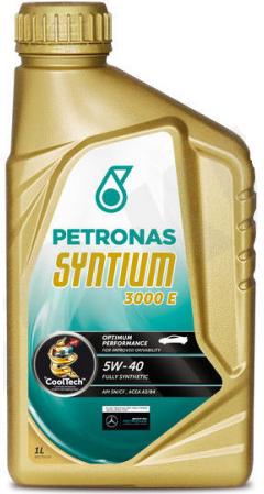 PETRONAS SYNTIUM 3000 E 5W-40 - 1l PETRONAS