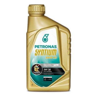 PETRONAS SYNTIUM 5000 XS 5W-30 - 1L PETRONAS