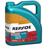 REPSOL ELITE INJECTION 10W-40 4L REPSOL