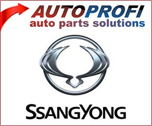 Авточасти за SSANGYONG