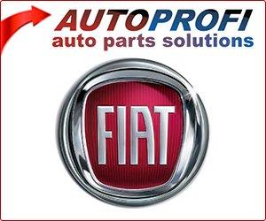 Авточасти за FIAT