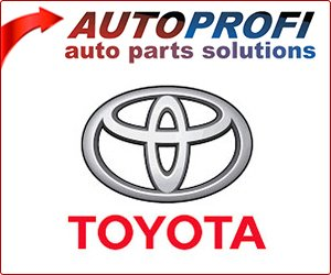 Авточасти Toyota