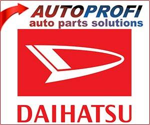 Daihatsu MIRA GINO I 0.7