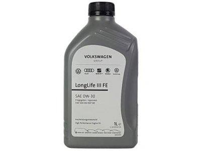 OEM VAG FE LONG LIFE III 0W-30 1L Volkswagen