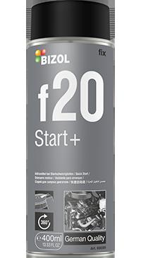 BIZOL START+ F20 BIZOL