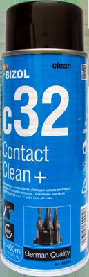 BIZOL CONTACT CLEAN+ C32 BIZOL