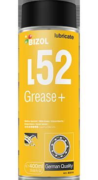 BIZOL GREASE+ L52 BIZOL