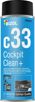 BIZOL COCKPIT CLEAN+ C33 BIZOL