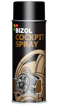 BIZOL COCKPIT SPRAY BIZOL