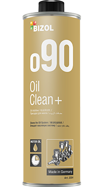 BIZOL OIL CLEAN + O90