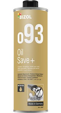 BIZOL OIL SAVE + O93