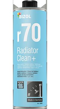 BIZOL RADIATOR CLEAN + R70 BIZOL