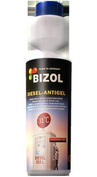 BIZOL DIESEL-ANTIGEL BIZOL
