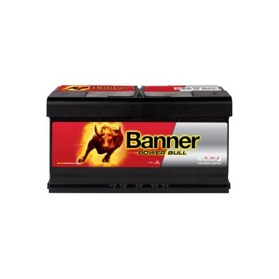 BANNER POWER BULL 95AH 780A R+ BANNER