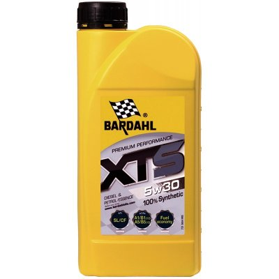 BARDAHL XTS 5W-30 1L BARDAHL