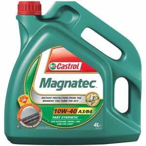CASTROL MAGNATEC 10W-40 4L CASTROL