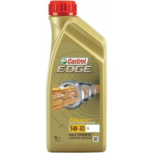 CASTROL 5W-30 EDGE LL 1L CASTROL