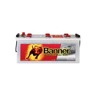 BANNER BUFFALO BULL SHD 180AH 1000A BANNER