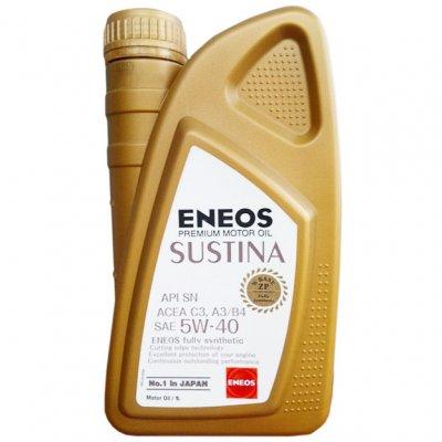 ENEOS SUSTINA 0W-50 1L ENEOS