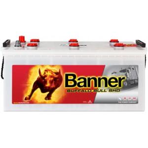 BANNER BUFFALO BULL SHD 225AH 1150A BANNER
