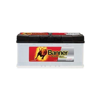 BANNER POWER BULL PRO 100AH 820A R+ BANNER