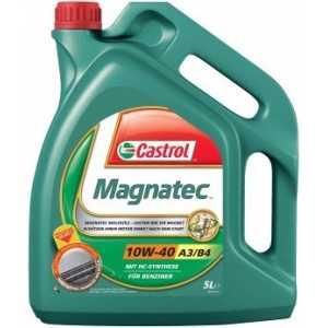 CASTROL MAGNATEC 10W-40 5L CASTROL