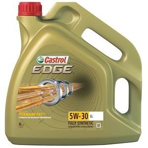 CASTROL 5W-30 EDGE LL 4L CASTROL