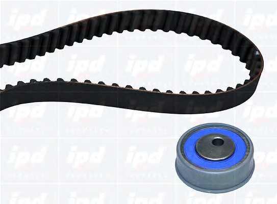 комплект ангренажен ремък IPD