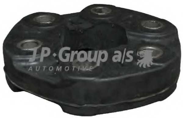 шарнирно съединение, карданен вал JP GROUP
