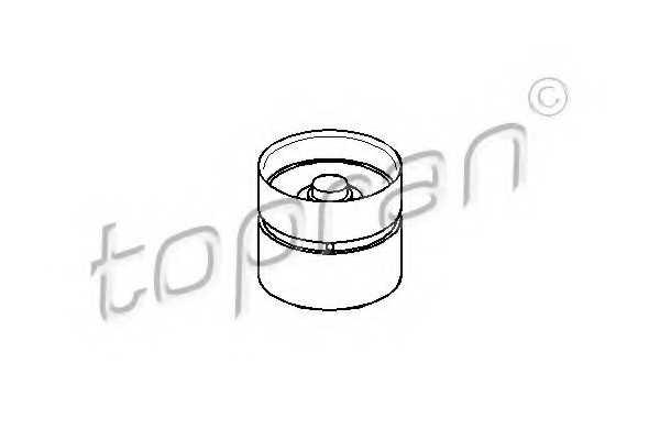 повдигач на клапан TOPRAN