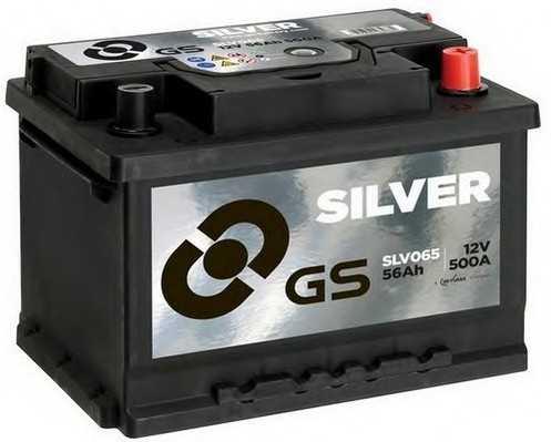 стартов акумулатор GS