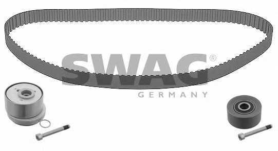 комплект ангренажен ремък SWAG