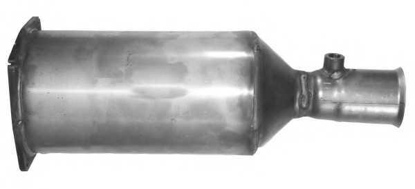 филтър за сажди/твърди частици, изпускателна система IMASAF