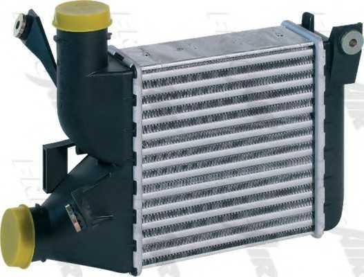 интеркулер (охладител за въздуха на турбината) FRIGAIR